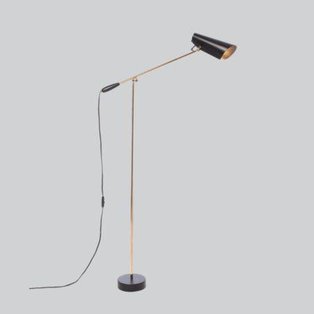 Lámpara Birdy años 50 Northern