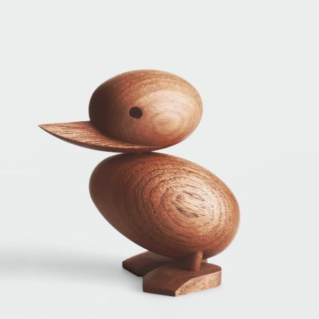 Patito de madera