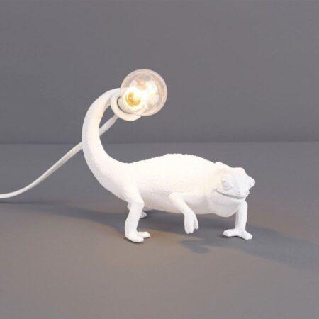 Lámpara Camaleón de Seletti