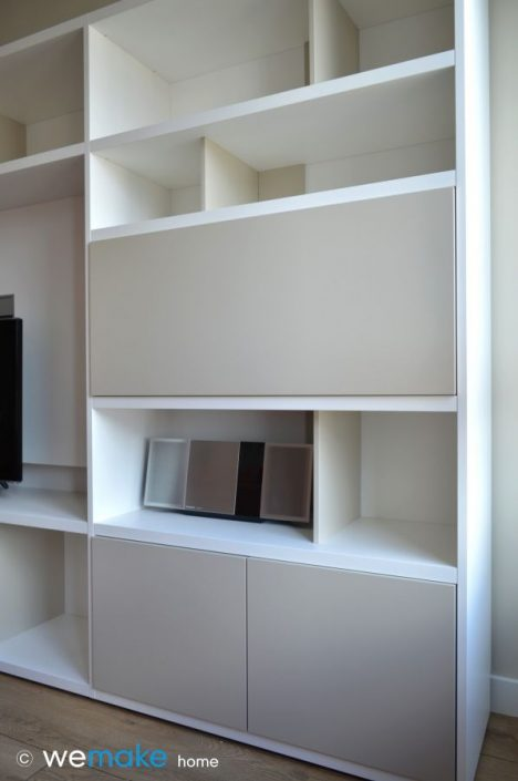 Muebles de salón TV - Gijón Asturias