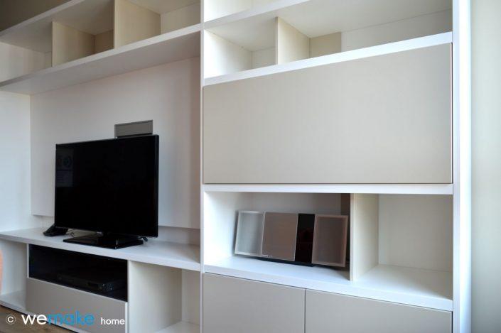 Muebles para TV en Asturias - Muebles VIVE