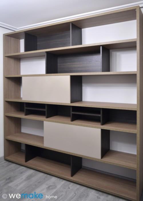 we make home - librería diseño