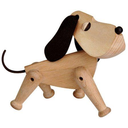 Perro de madera Oscar architectmade venta online