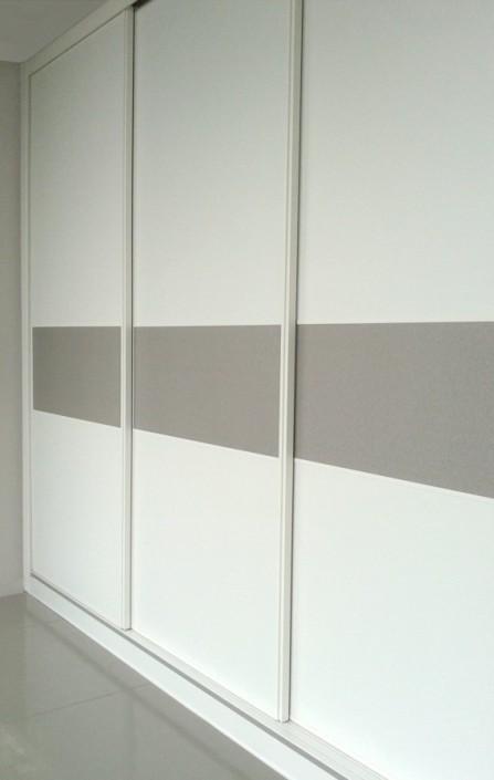 armario empotrado puertas corredera, a medida y personalizado