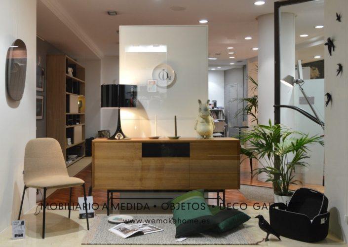 wemakehome mueble aparador - muebles y decoración en Gijón
