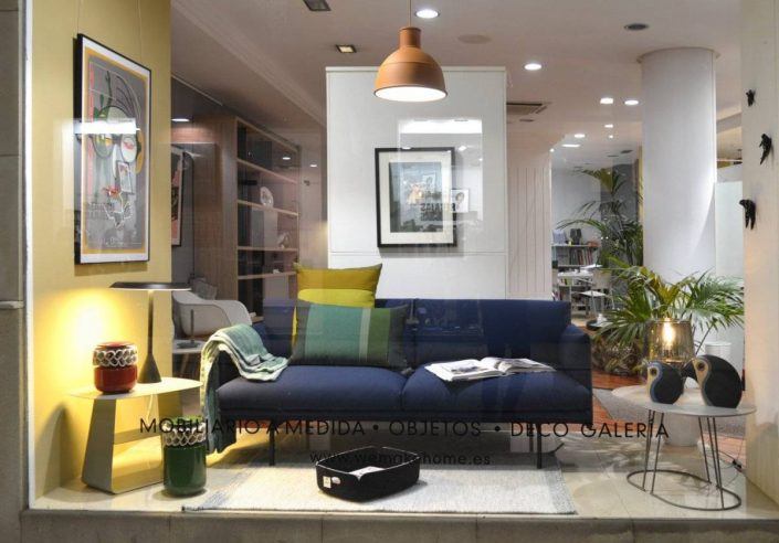muebles diseño gijón muuto diseño nórdico