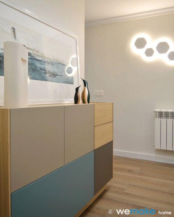 Muebles de diseño en Gijón Asturias