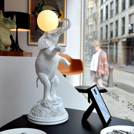 Lámpara Elefante Seletti - Marcantonio Raimondi Malerba
