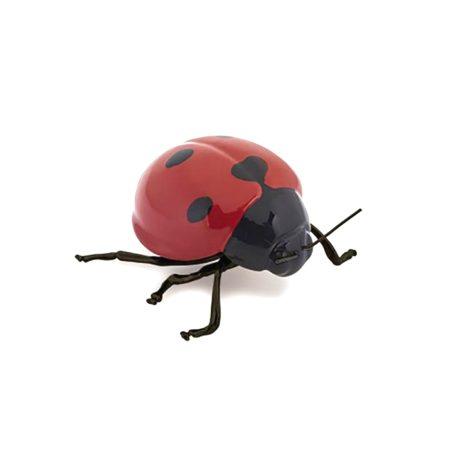 Mariquita de cerámica - cerámica insectos