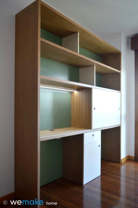 muebles a medida en Gijón, Asturias