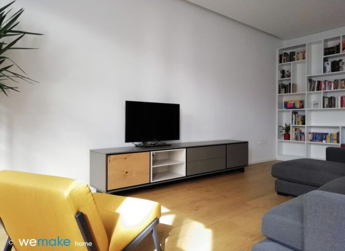 Mueble TV para salón diseño moderno