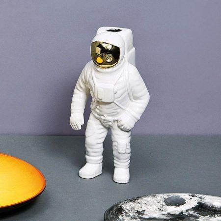 Jarrón astronauta - Starman Seletti